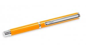 X47-Kugelschreiber MINI in hellorange