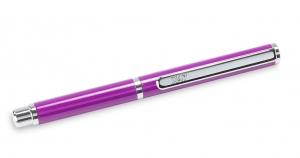 X47-Kugelschreiber MINI in lila