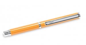 X47-Kugelschreiber MINI in ocker