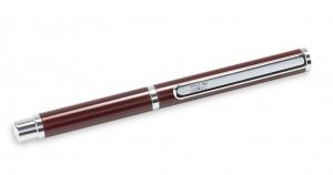 X47-Kugelschreiber MINI in schokobraun