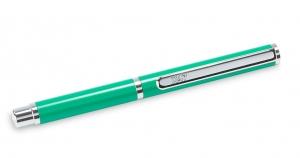 X47-Kugelschreiber MINI in türkis