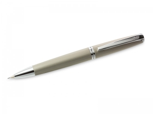 Stift N°1: Drehbleistift 0,5 mm platinum