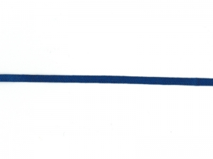 Doppelbuchband blau marin