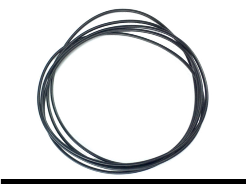 A5 ElastiX schwarz, 5er Pack