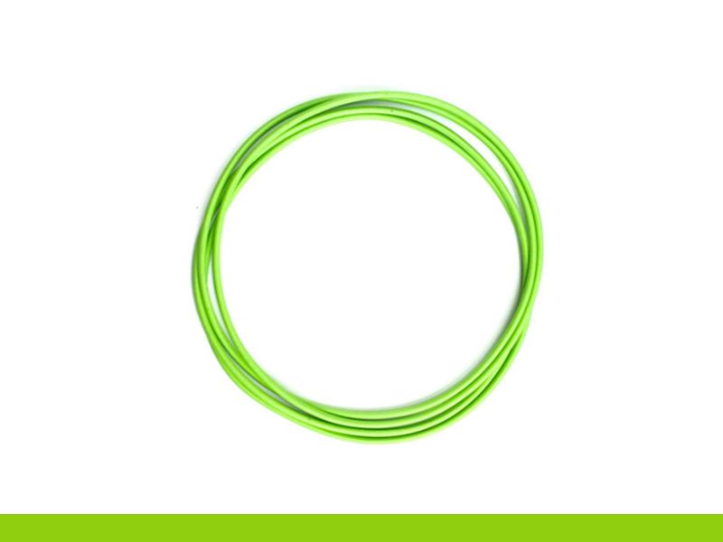 ElastiX A6 grün