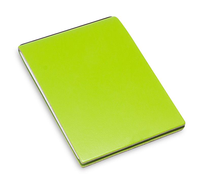 X-Steno Lefa grün mit 1 Einlage