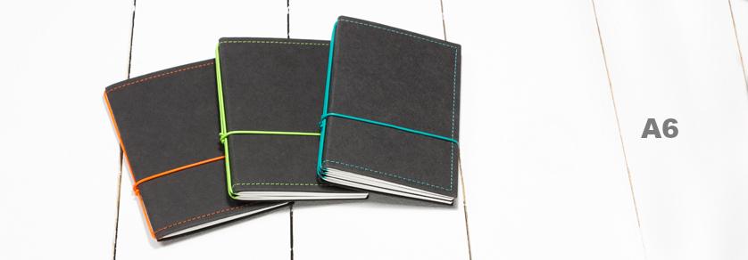 A6 Notizbücher & Planer
