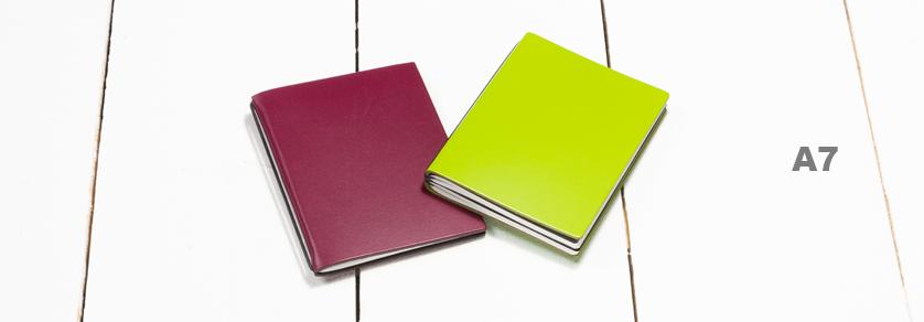 A7 Notizbücher & Planer