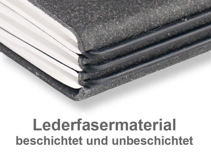 A7 Hülle Lefa (1 - 4 Hefte )