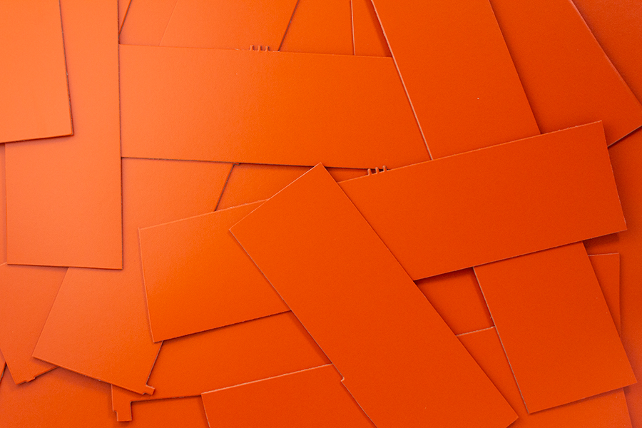 Lefareste orange