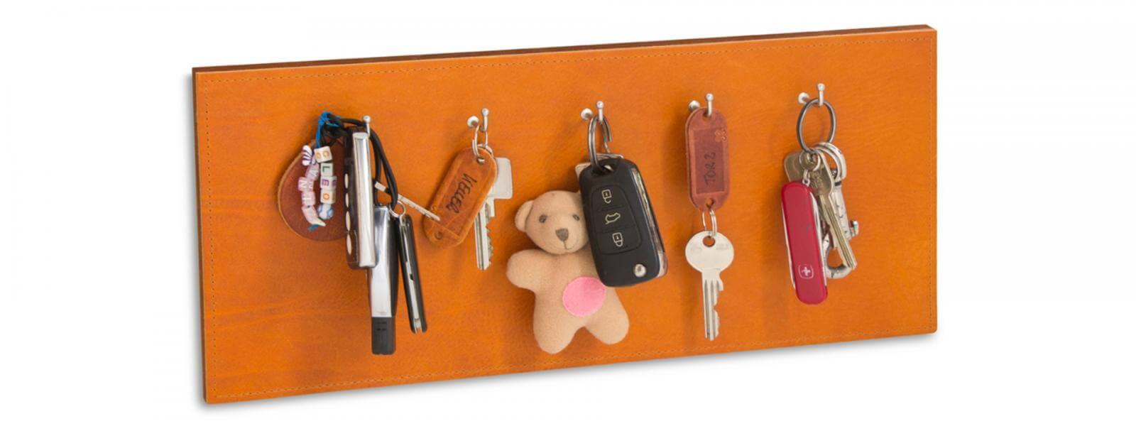 X17-Schlüsselbretter