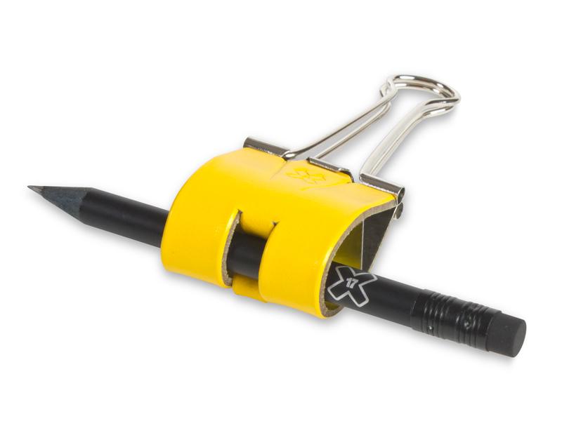 Sloop 32 mm Lefa gelb
