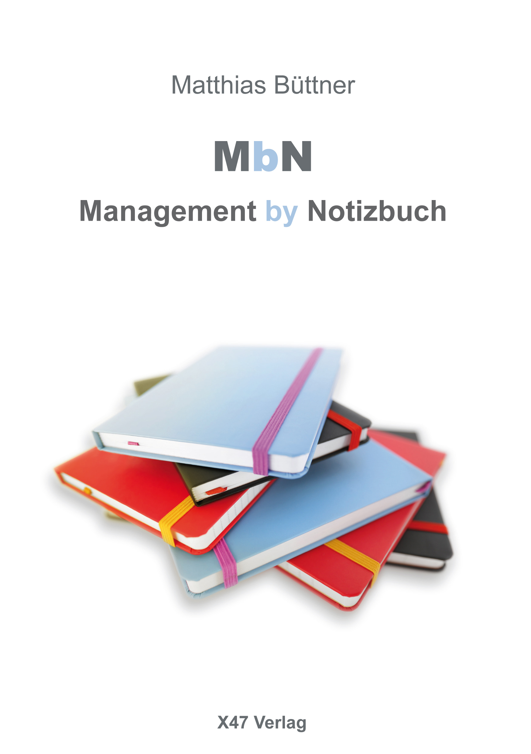 Management by Notizbuch, E-Book